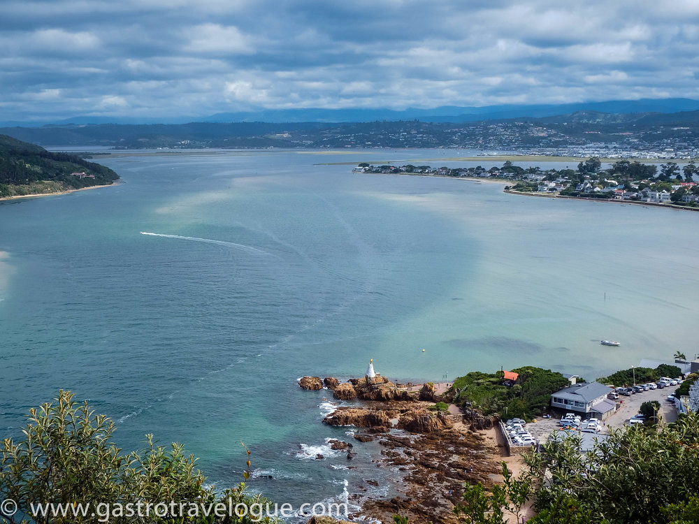 6 Spectacular Places You Must Visit In South Africa: A Local's Perspective. Knysna Lagoon, South Africa.