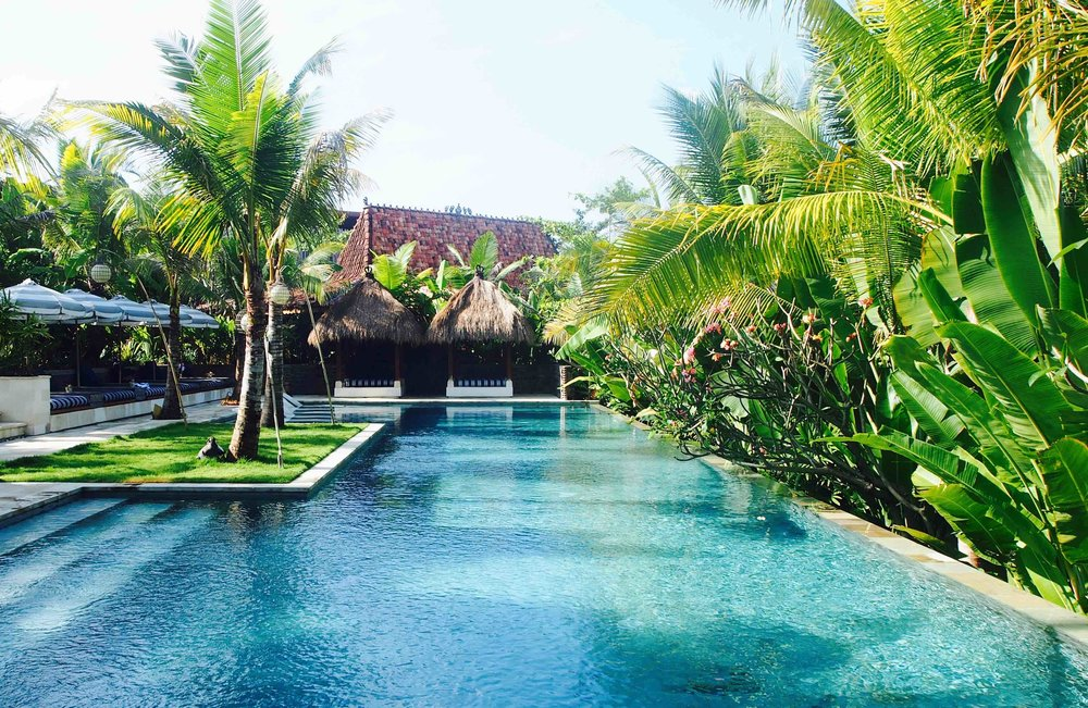 Relaxation Retreat Bali