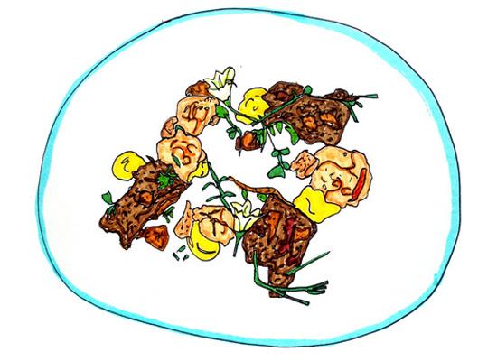 good food_vue de monde