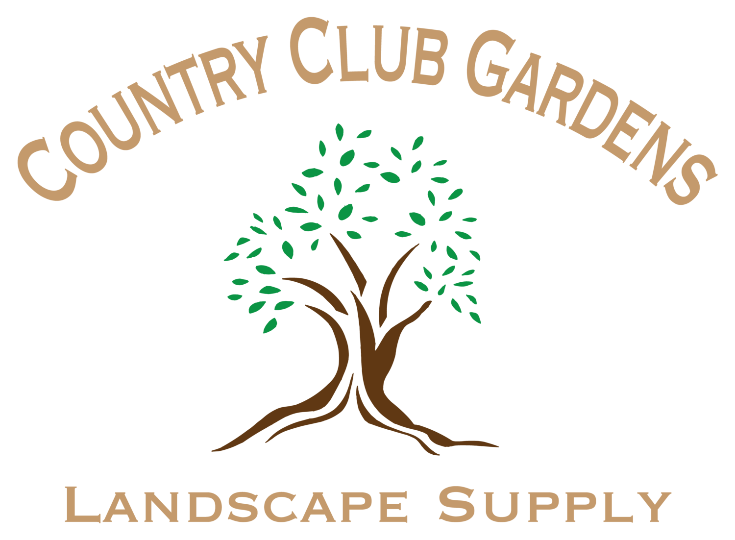 Country Club Gardens Landscaping