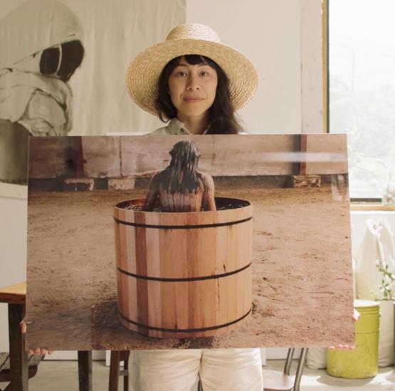 Interview with Megumi Shauna Arai || VSCO Academy || Edit/Color