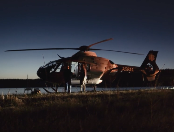 Airlift Northwest || Commercial || Edit/Color