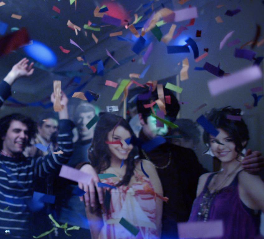 Test of Time || Brite Futures || Music Video || Dir/Edit/Color