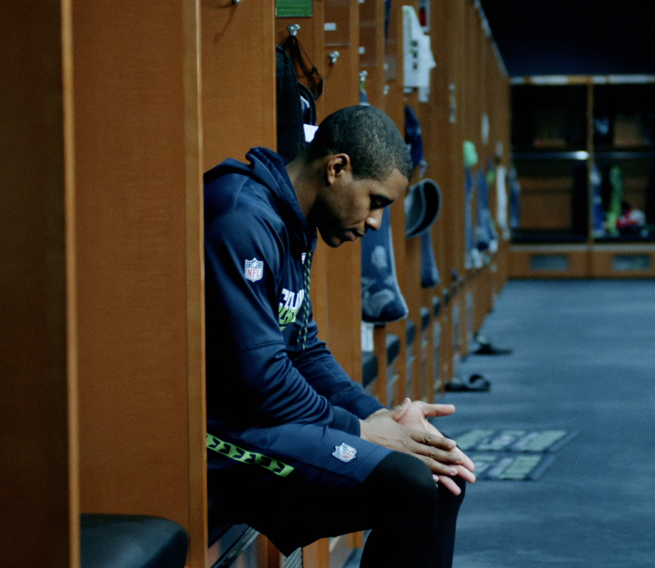 Seahawks Play to Win || Microsoft || Color Studios || Color