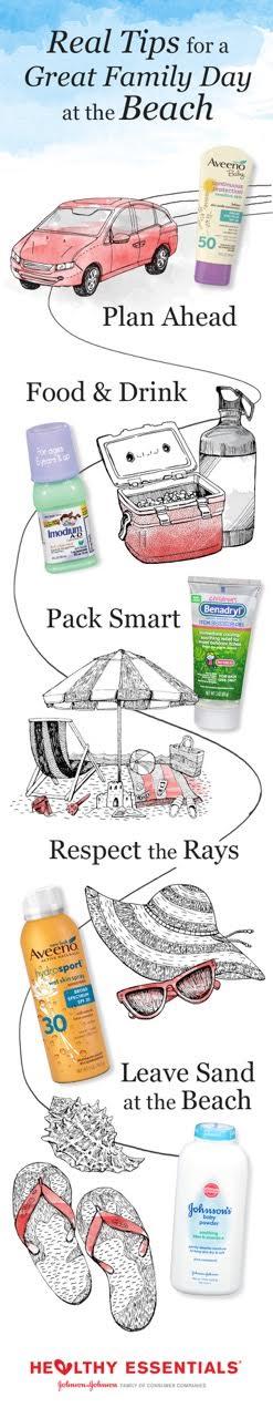 Healthy Essentials, Pinterest Post