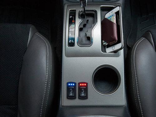 Heated Cooled Seats Automotive Innovators LLC