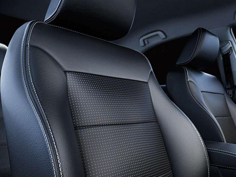 Katzkin Leather Interiors Automotive Innovators West Springfield, ...