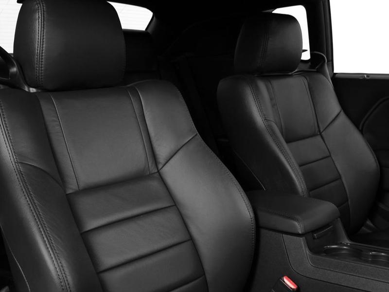Leather Interiors >