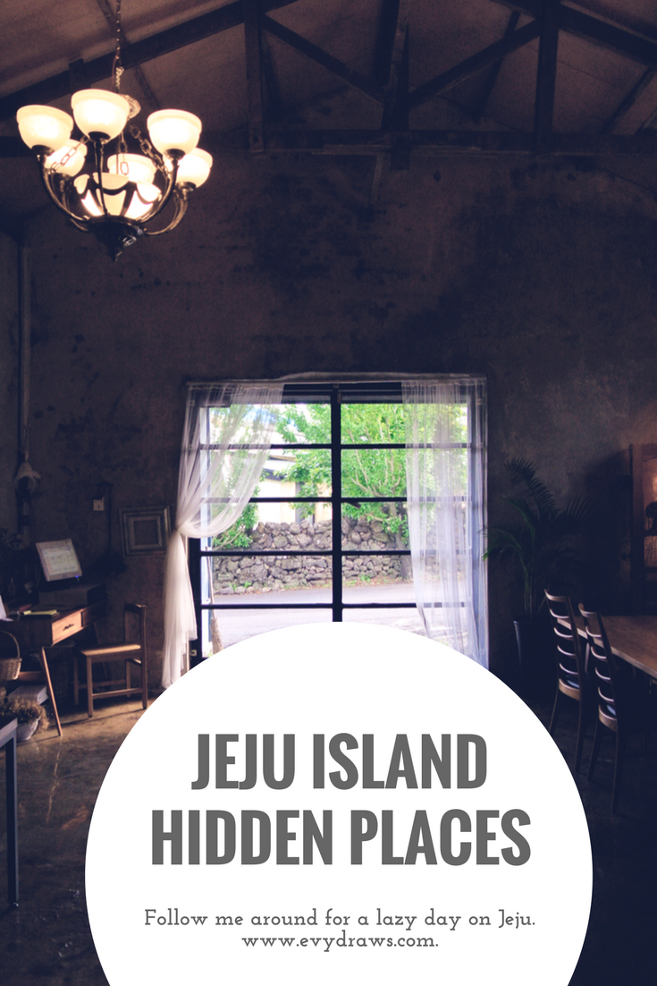 Jeju Island Travel Guide: Hidden Places  Follow me around South Korea as I discover beautiful nature, breathtaking landscapes, and cute cafes. With my sketchbook in tow, I hope to show my love for Jejudo in sketches and the occasional illustration.