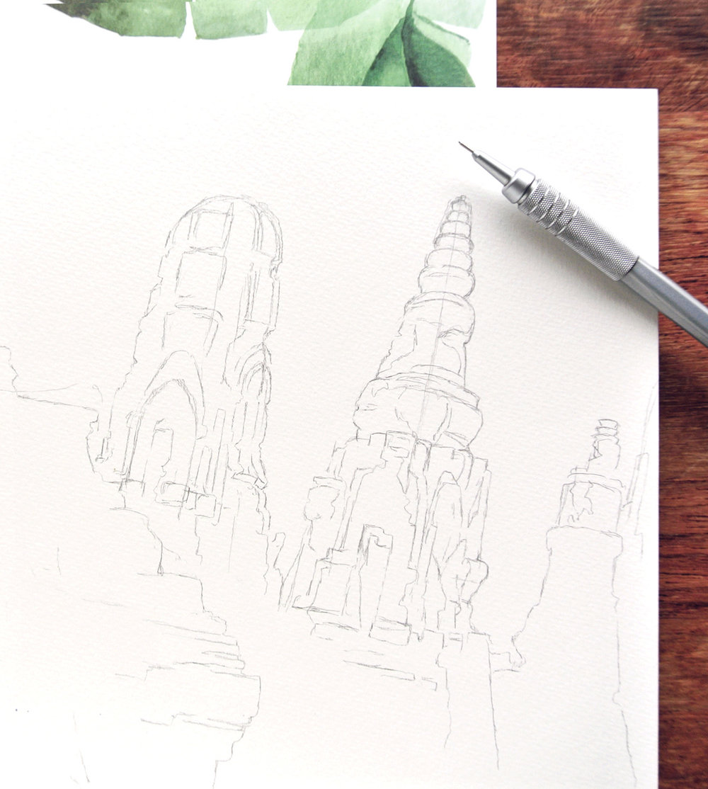 ayutthaya-ruins-progress-sketch.png