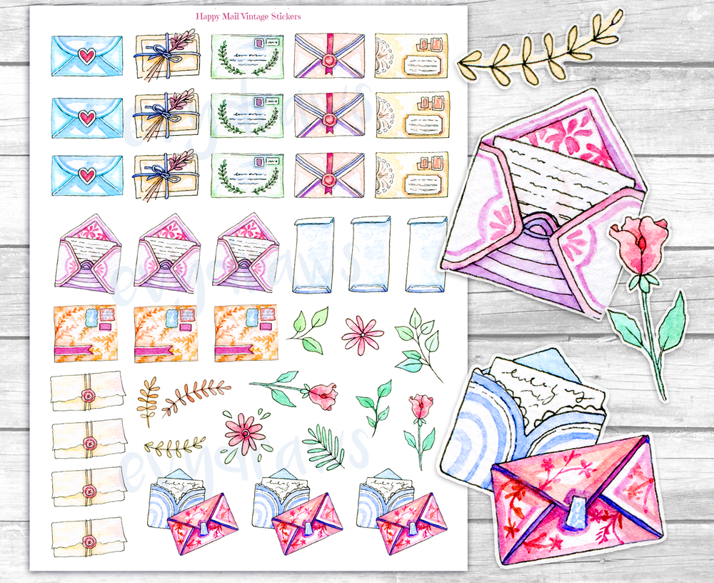 happy-mail-vintage-letter-printable-stickers.PNG