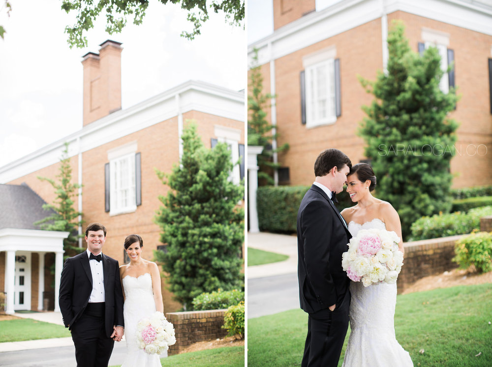 Idle Hour Country Club Wedding
