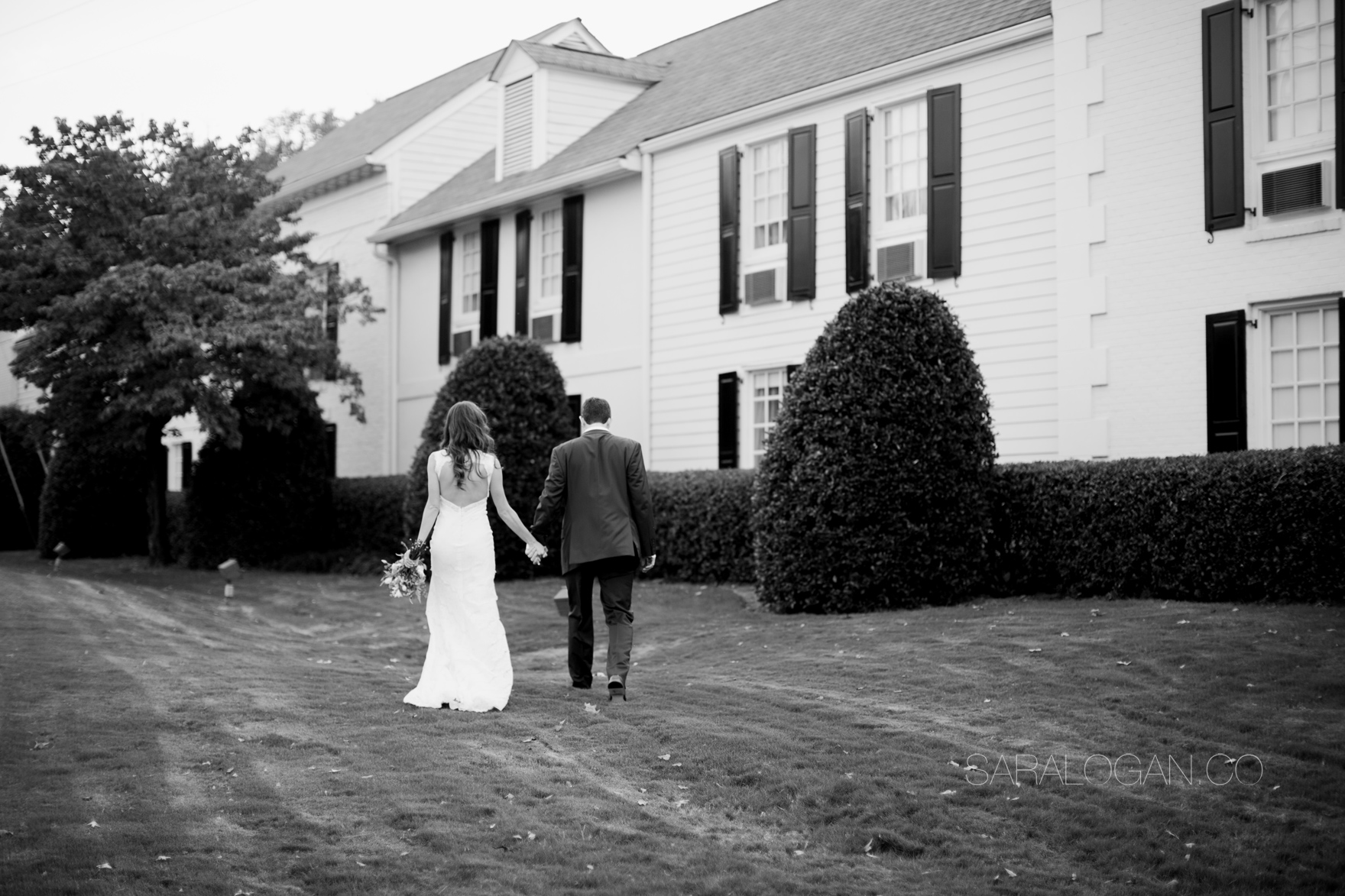 graduate athens wedding photos