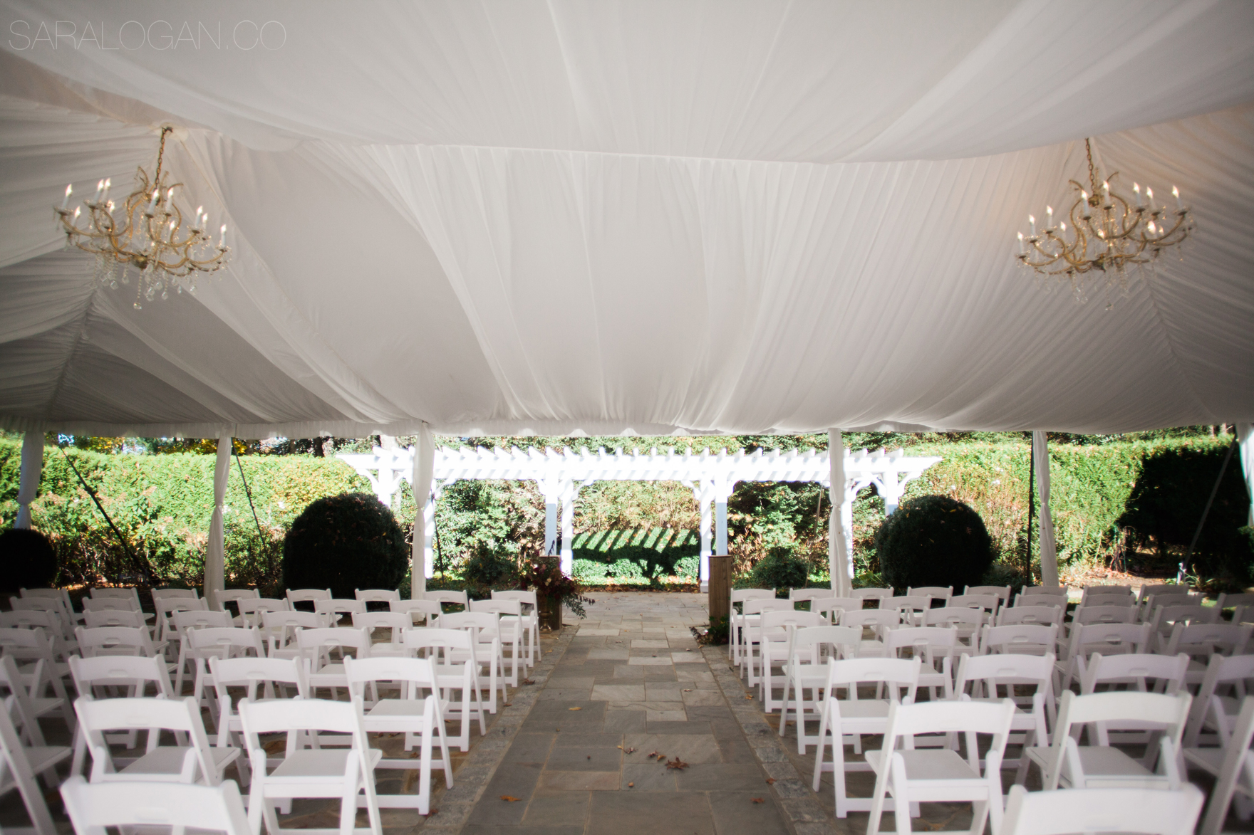 The Farm at Old Edwards Inn Wedding