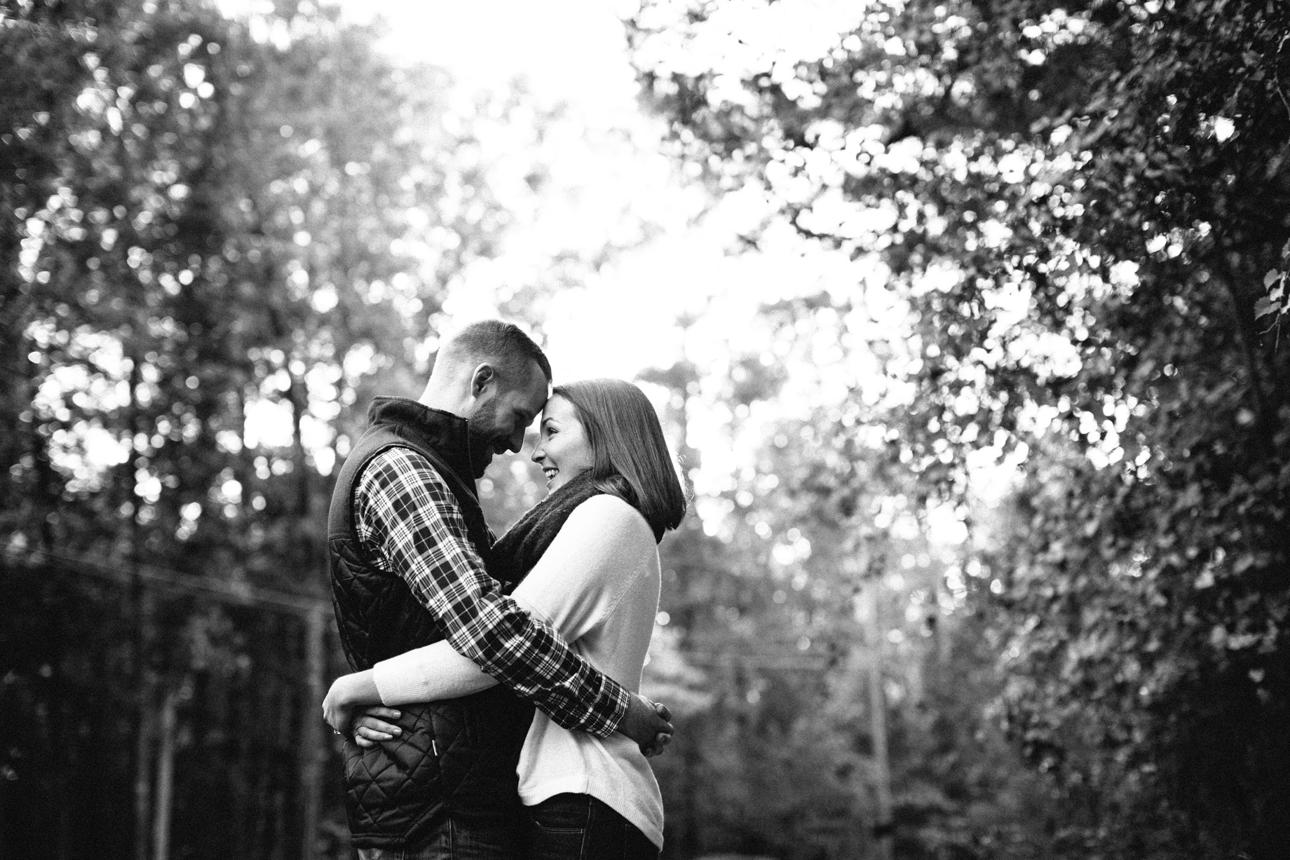 Athens engagement photos