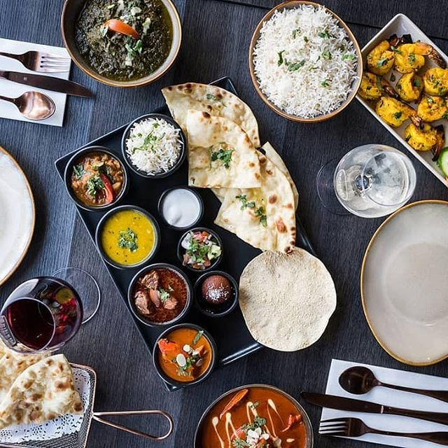 Thank you @urbanlistsyd for the mention! Our eye candy dishes do taste as good as they look.🍭 Craving authentic Indian cuisine? From spicy curries to delicious coastal delicacies to pick from, experience the REAL taste of India by the beautiful waterside at Spiced By Billu's this weekend! 🍡 (Make a booking and view our menu via the link in our bio! ⬆)