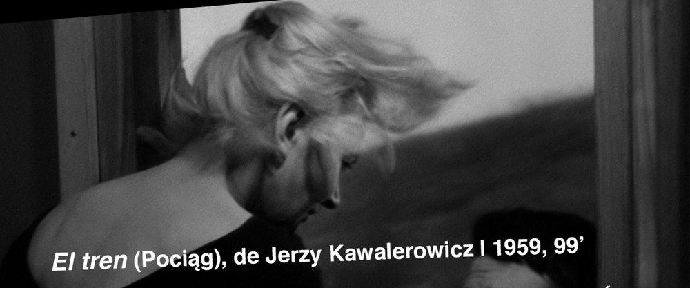 """Producción: Zespół Filmowy """"Kadr"""", Polonia. Jefe de producción: Jerzy Rutowicz. Guión: Jerzy Kawalerowicz, Jerzy Lutowski. Fotografía: Jan Laskowski. Música: Andrzej Trzaskowski. Montaje: Wieslawa Otocka. Dirección artística: Ryszard Potocki. Intérpretes: Lucyna Winnicka (Marta), Leon Niemczyk (Jerzy), Teresa Szmigielówna (mujer del abogado), Zbigniew Cybulski (Staszek), Helena Dąbrowska (revisor), Ignacy Machowski (pasajero), Roland Głowacki (asesino), Aleksander Sewruk (abogado). Estreno: 9 de febrero de 1961. Premios: 1959 Festival de Venecia – Georges Melies Premio Evrotecnica para Jerzy Kawalerowicz y Mención Especial para Lucyna Winnicka."""