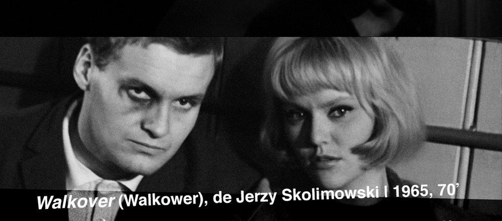 "Producción: Zespół Filmowy ""Syrena"", Polonia. Jefe de producción: Jerzy Nitecki. Guión: Jerzy Skolimowski. Fotografía: Antoni Nurzyński. Música: Andrzej Trzaskowski. Montaje:Alina Faflik. Dirección artística: Zdzisław Kielanowski. Intérpretes: Aleksandra Zawieruszanka (ingeniero Teresa Karczewska), Jerzy Skolimowski (Andrzej Leszczyc), Elżbieta Czyżewska (mujer de la estación), Tadeusz Kondrat (dueño de la tienda comisionista) . Estreno:4 de junio de 1965. Premios: 1965 –Festival de Arnhem– Grand Prix a Mejor Dirección, 1966 – Premio Cahiers du Cinéma."