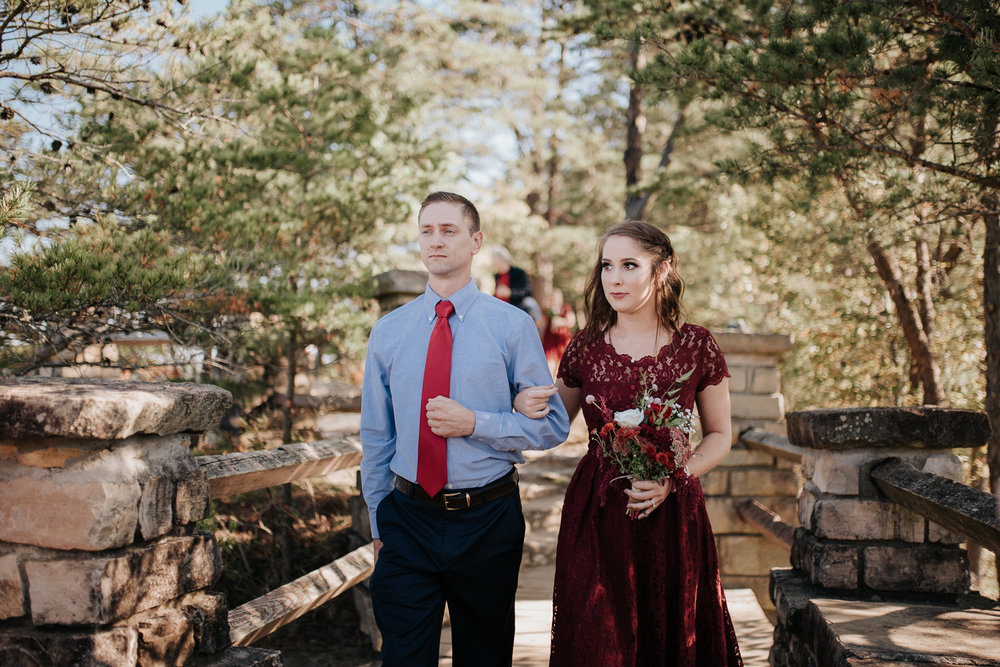 Kentucky Destination Elopement Photographer