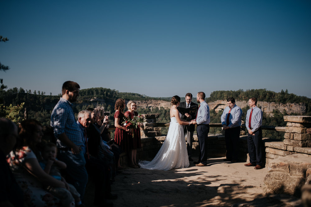 Best Kentucky Wedding Photographer