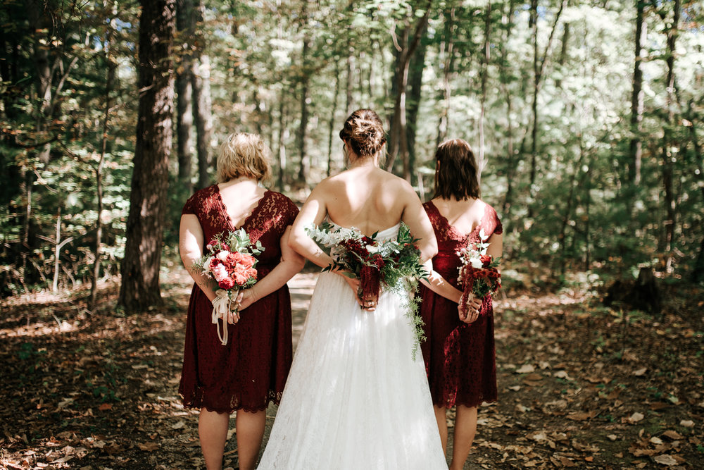 Best Lexington Wedding Photographer