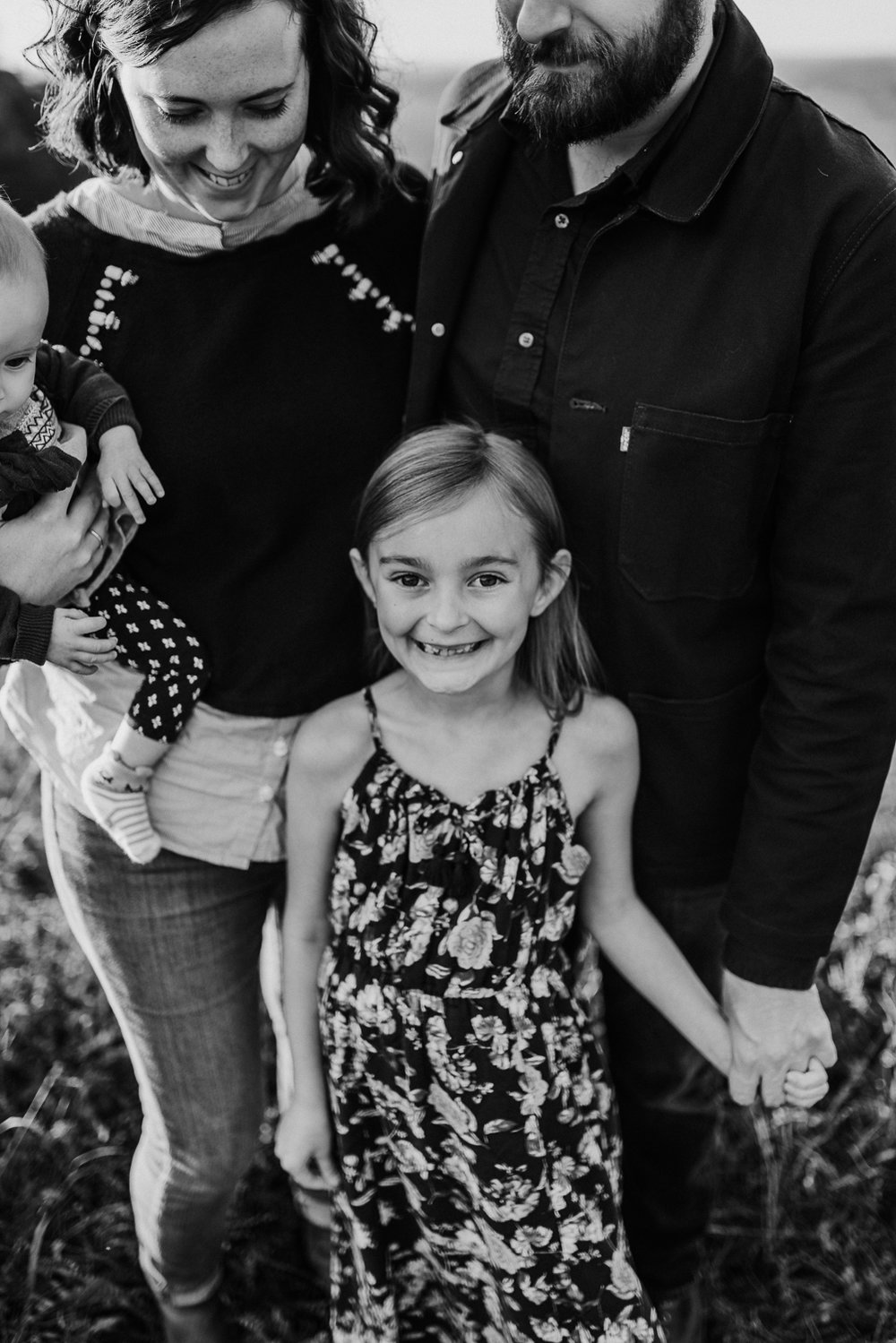Kentucky's Best Family Photographer