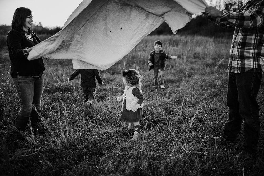Family Photographer KY