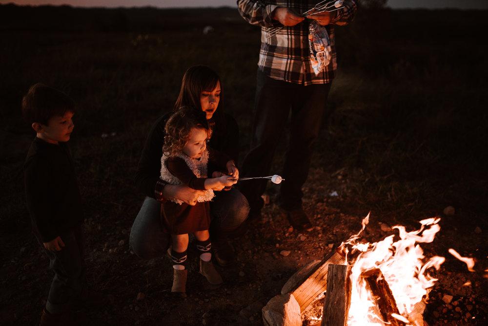 Lexington Family Documentary Photographer