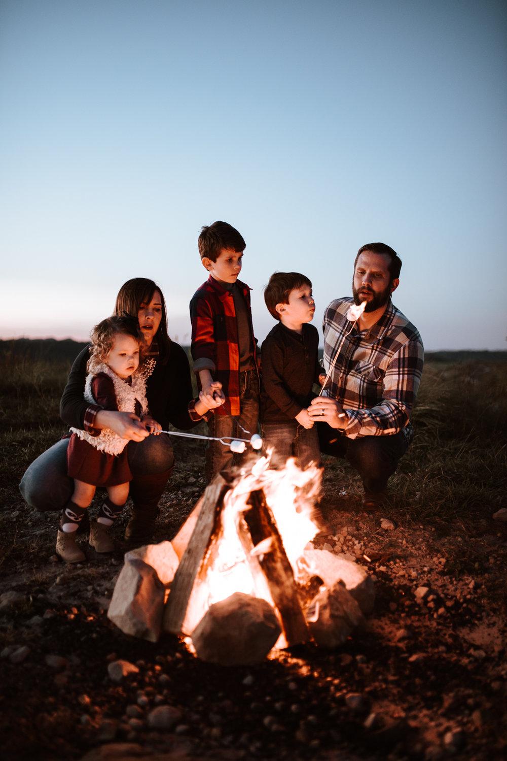 Lexington Family Photographer