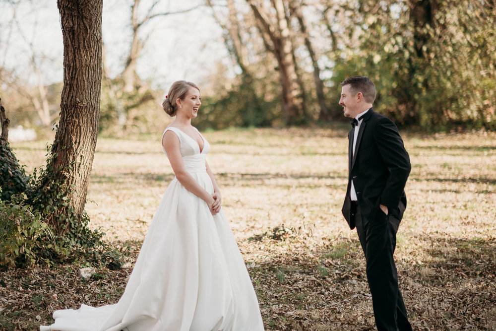 Unique Wedding Photographer in Kentucky