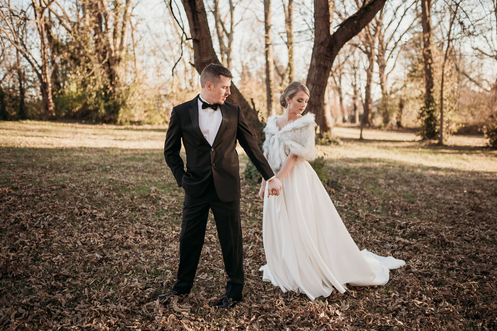 Eastern Kentucky Wedding Photographer