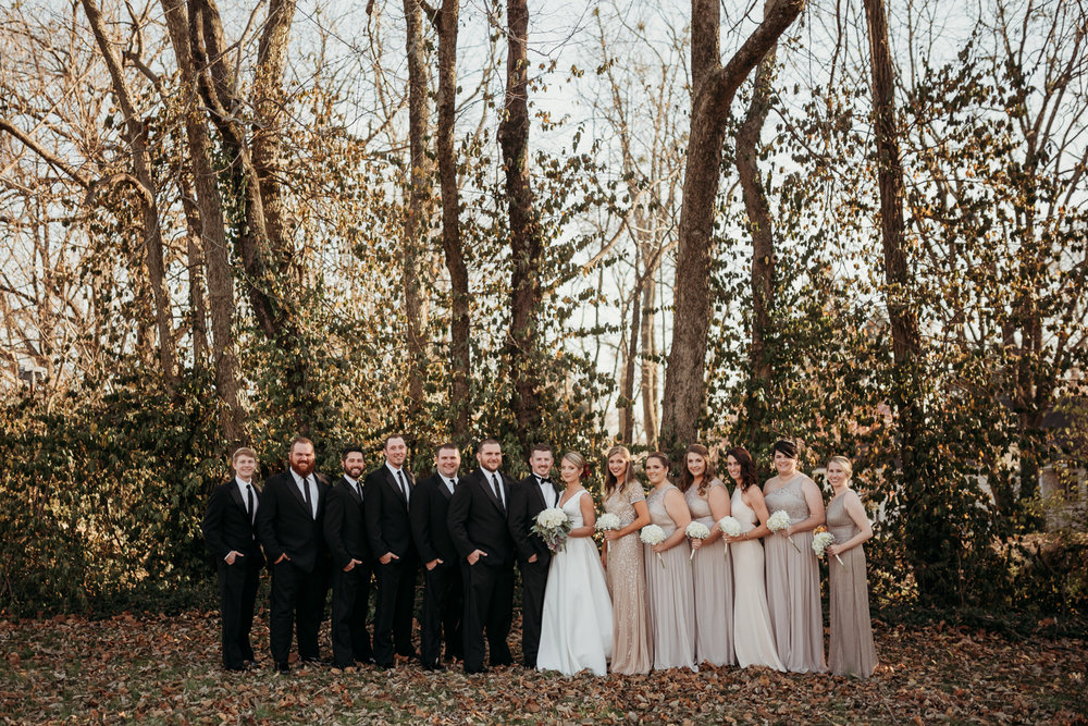 Mount Sterling Kentucky Wedding Photographer