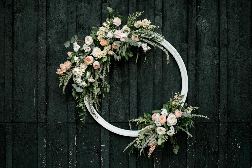 creative-wedding-floral-installment-lexington-kentucky
