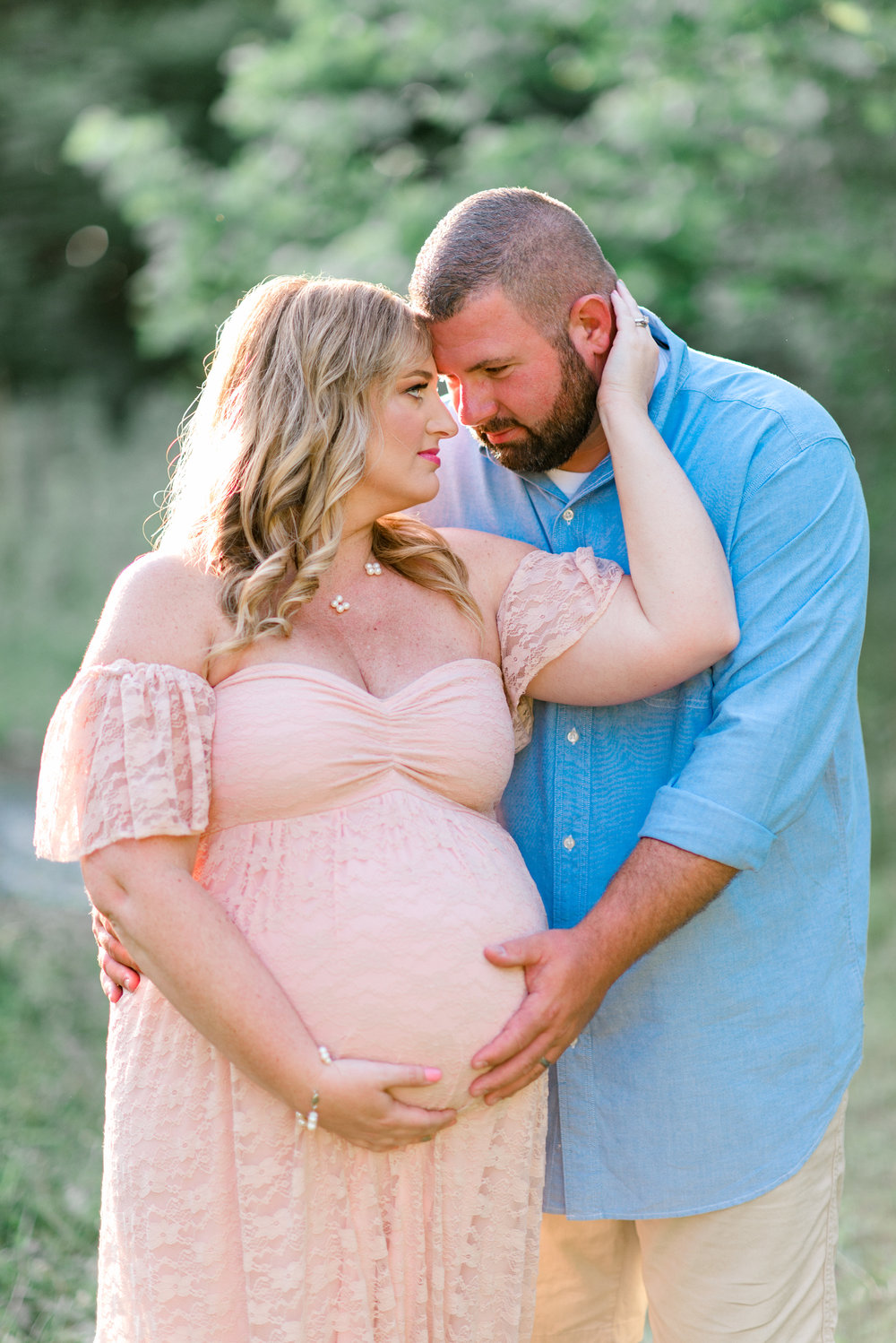 kentucky-lifestyle-photographer-maternity-summer