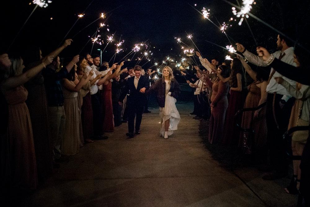 best-lexington-wedding-photographer-send-off