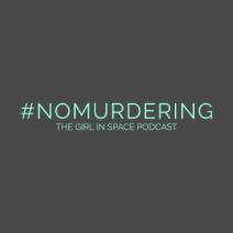 #NOMURDERING aqua ink