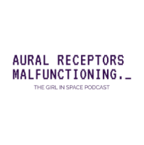 Aural Receptors Malfunctioning purple ink