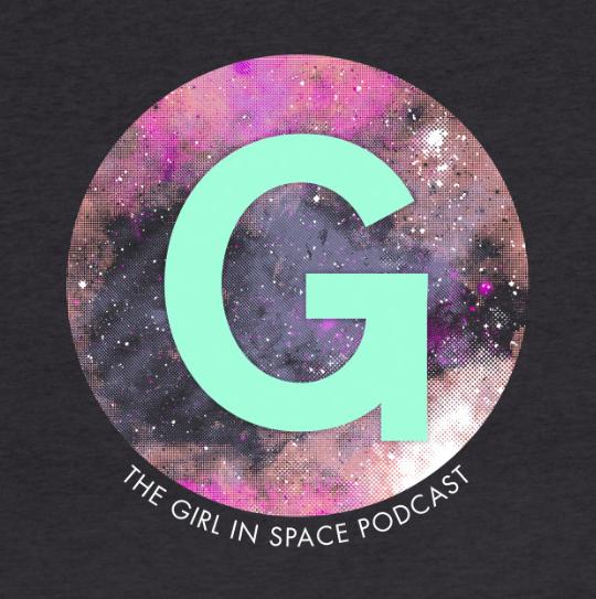 """G"" Round Logo"