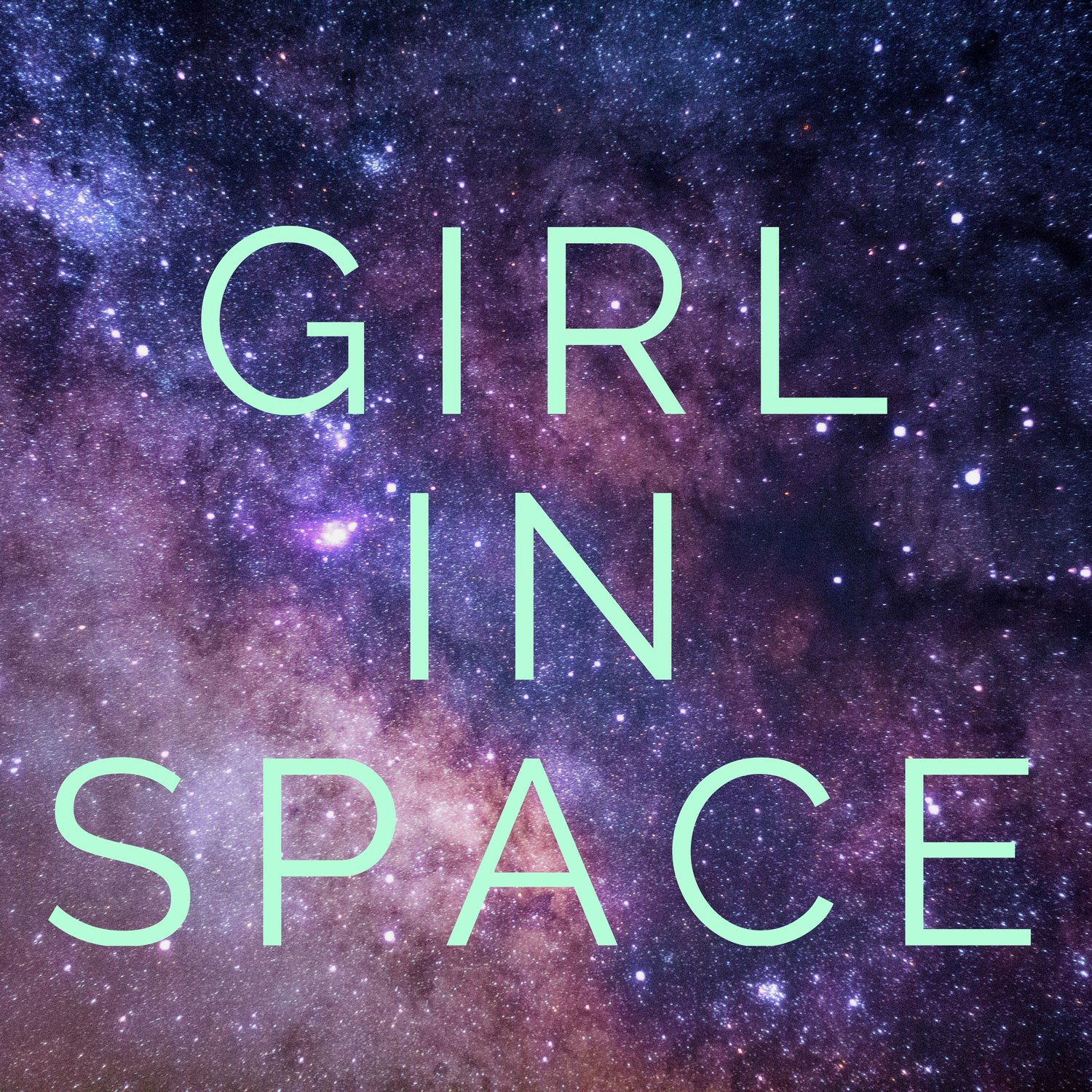 Episodes — Girl In Space