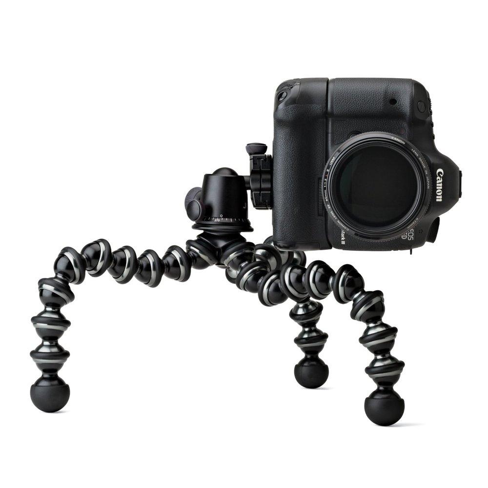 Joby Gorillapod Focus w/ ball head