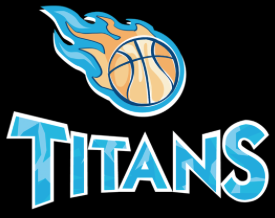 Proud partner of Titans Basketball
