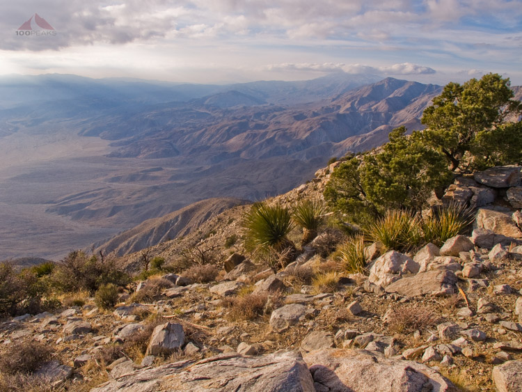 The Beauty of Anza-Borrego Desert State Park
