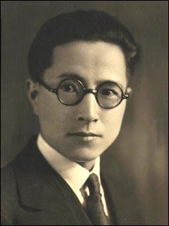 Satoshi Mike Mikami