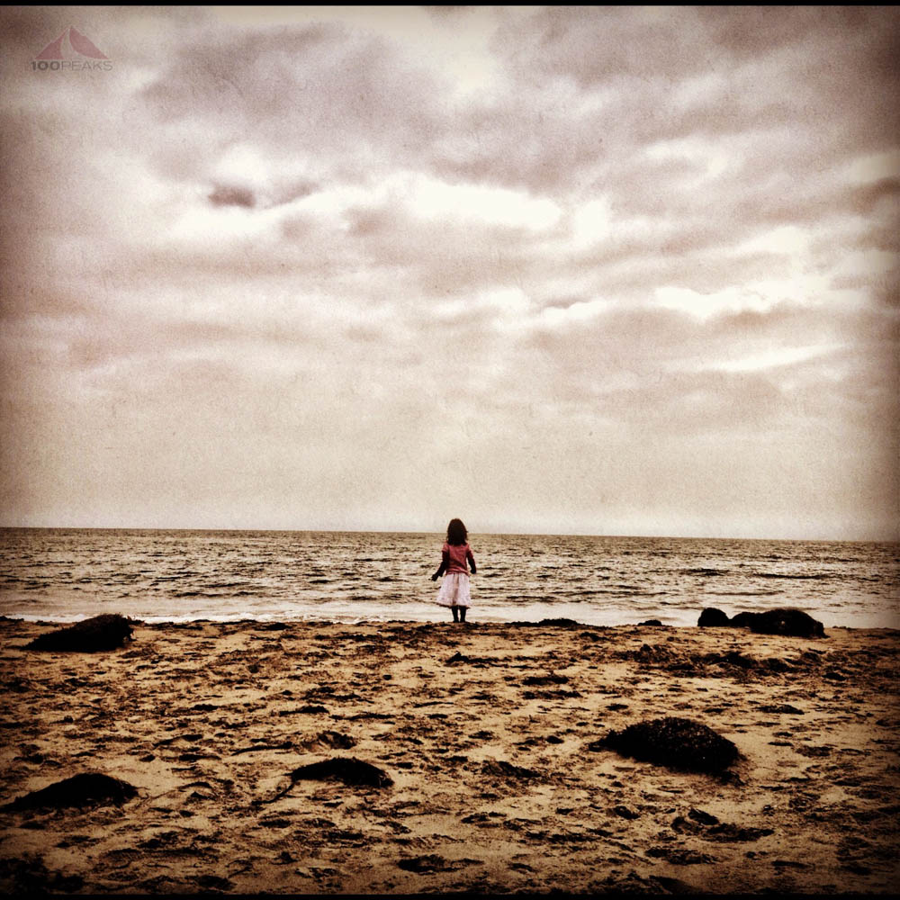 Soph, facing adventure