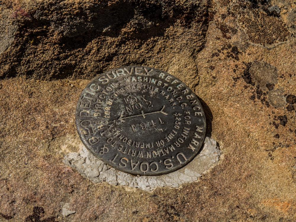 Fox Mountain benchmark