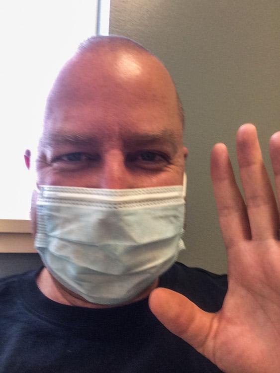 Having Fun at the Park City Clinic