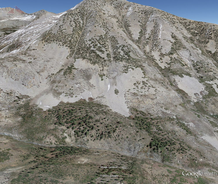 Google Earth version