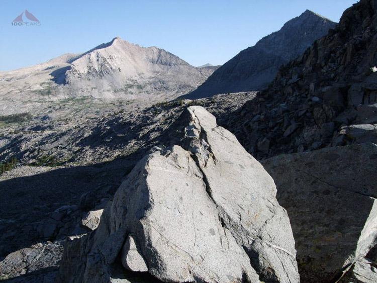 Bob Burd's Dykeman Pass