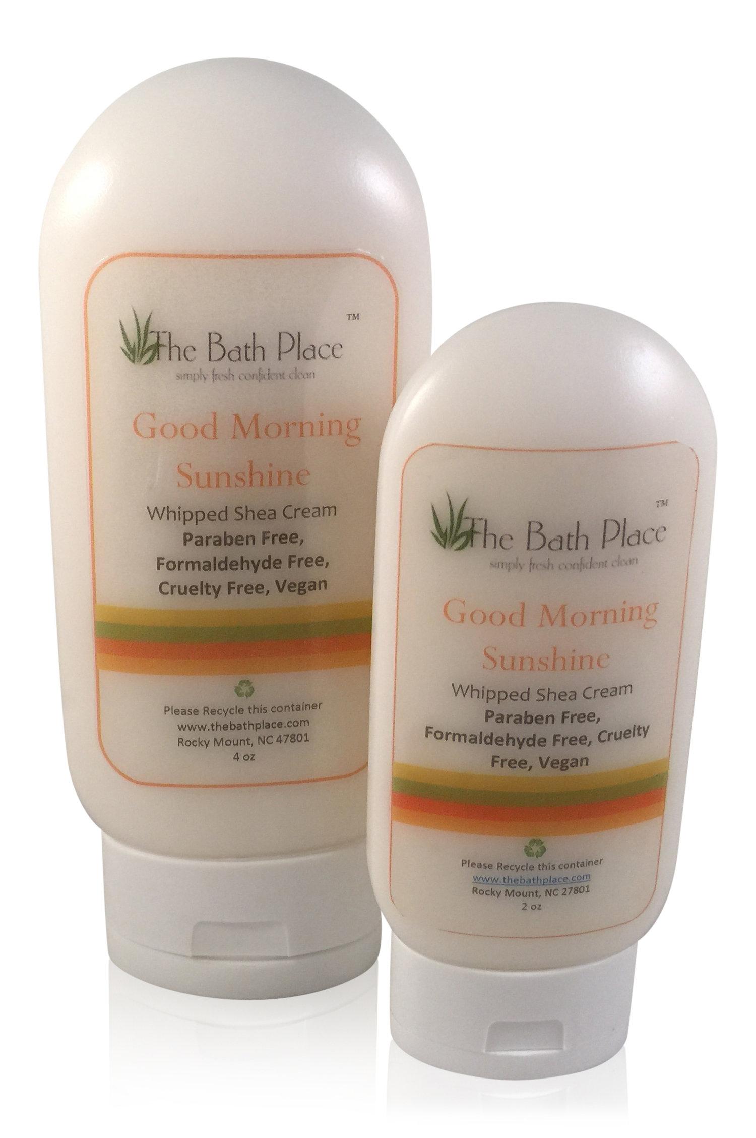 The Bath Place - Natural Soaps