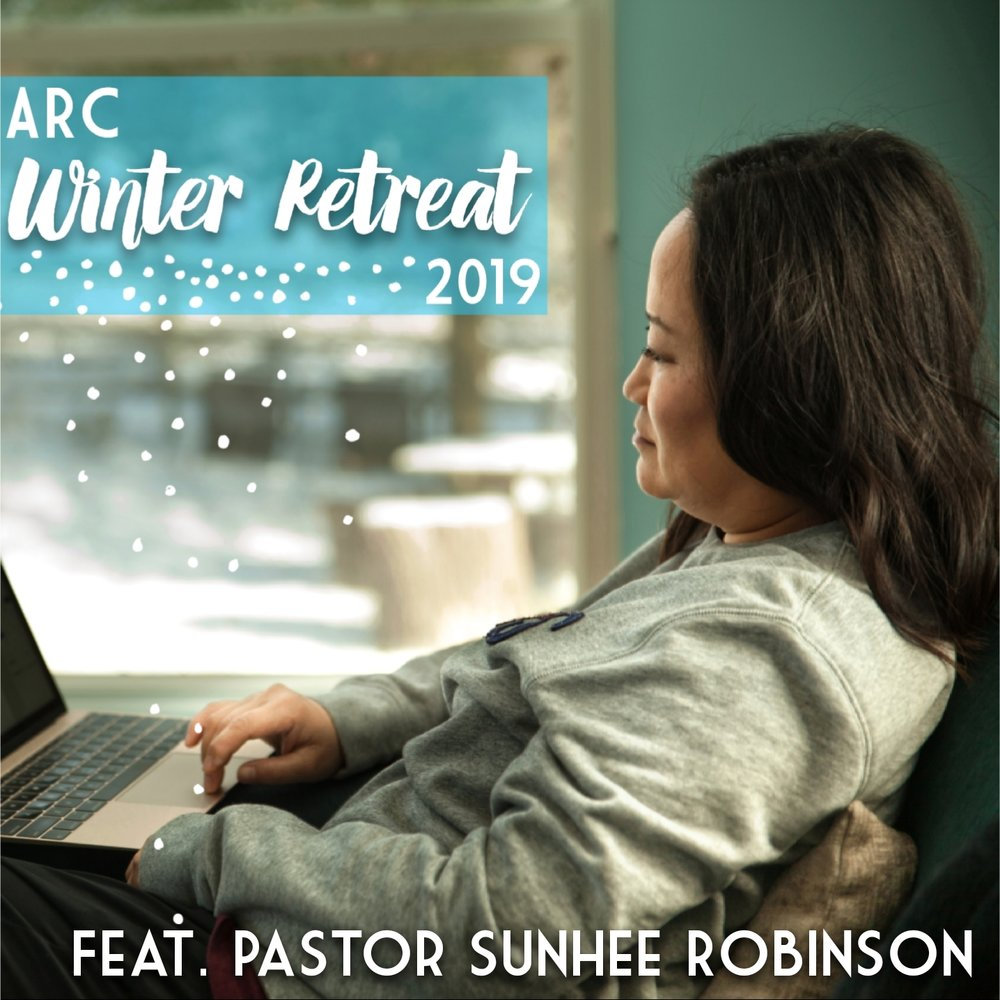 2019 ARC Winter Retreat